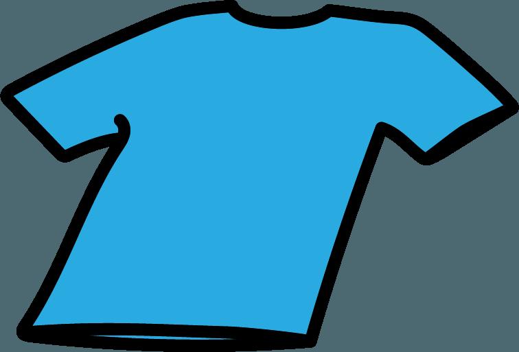 服のイラスト-1